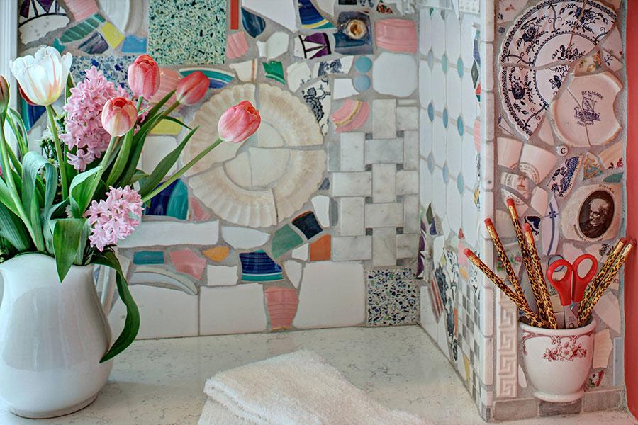 Наклейки на плитку на кухне: декор плитки керамической и декоративной, виниловые наклейки для обновления плитки, фото, видео-инструкция как обновить старую плитку на кухне – легко и просто – дизайн интерьера и ремонт квартиры своими руками