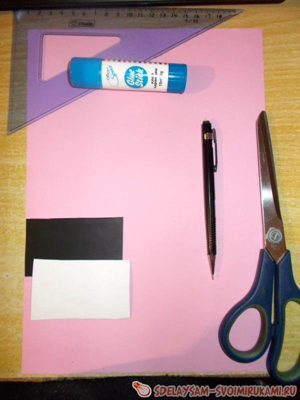 Улитка из картона и бумаги: объемные поделки с шаблонами для вырезания