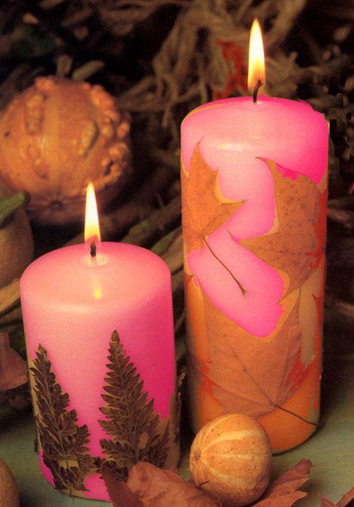 Как сделать ароматическую свечу - лайфхакер