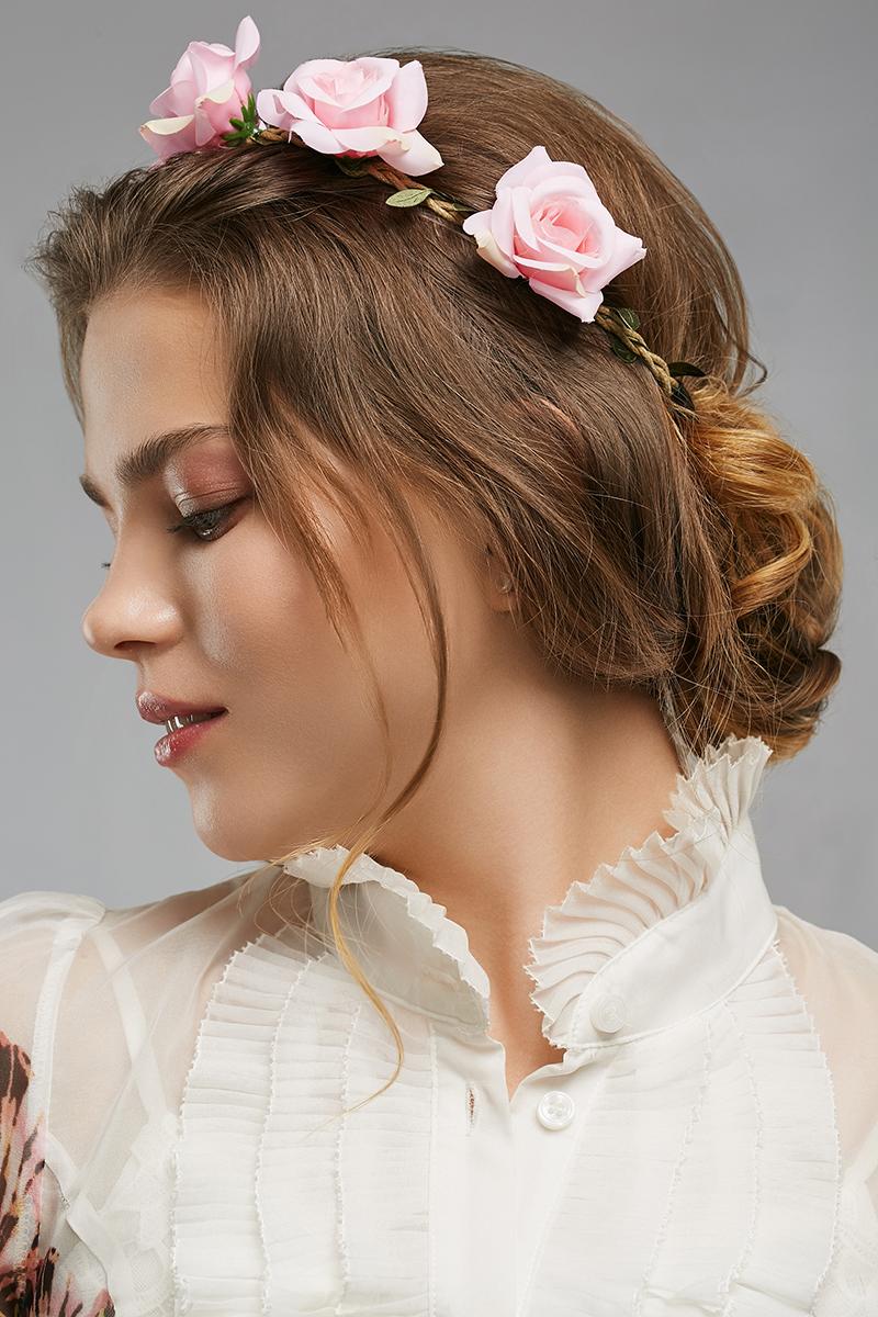 Мода на ободки для волос 2020: модные образы и инструкция по выбору   lisa.ru
