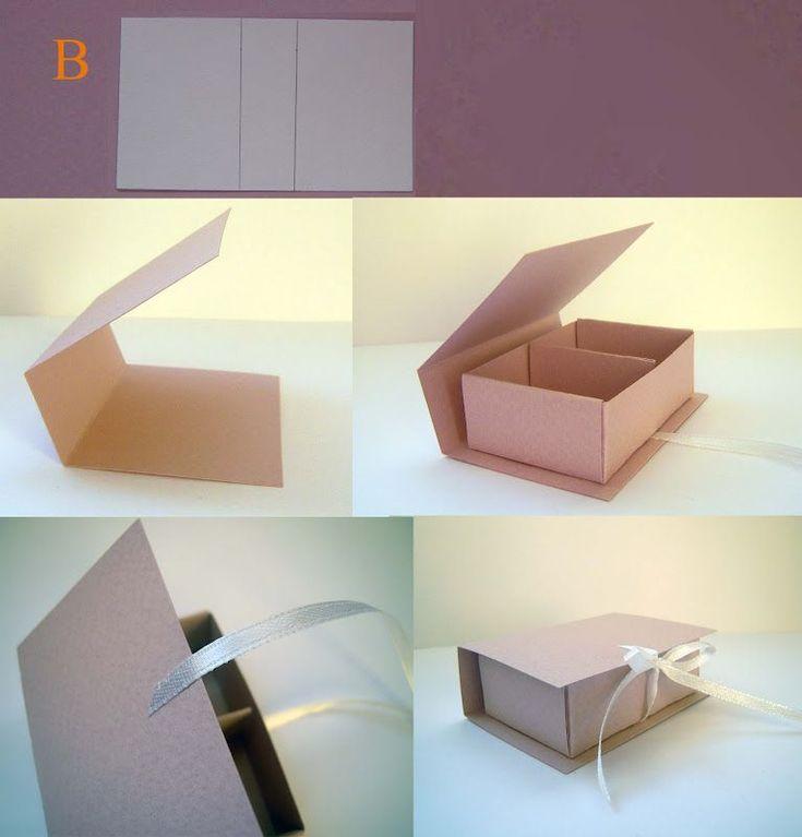 Как сделать коробку (95 фото): схемы, идеи, мастер класс по созданию боксов с сюрпризами
