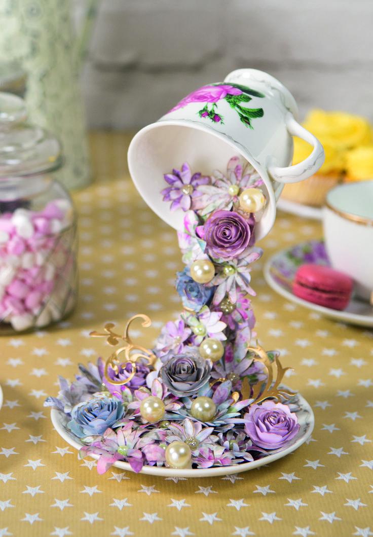 Декор кружки — красивые идеи ручной работы и оригинальные идеи применения полимерной глины (110 фото)