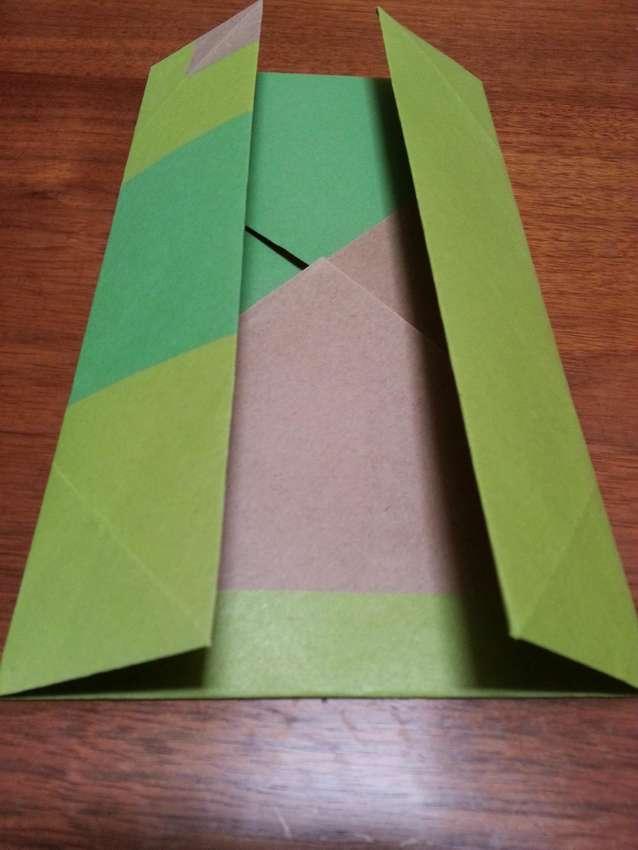 Как сделать коробку из картона своими руками. схемы с размерами, фото, инструкция