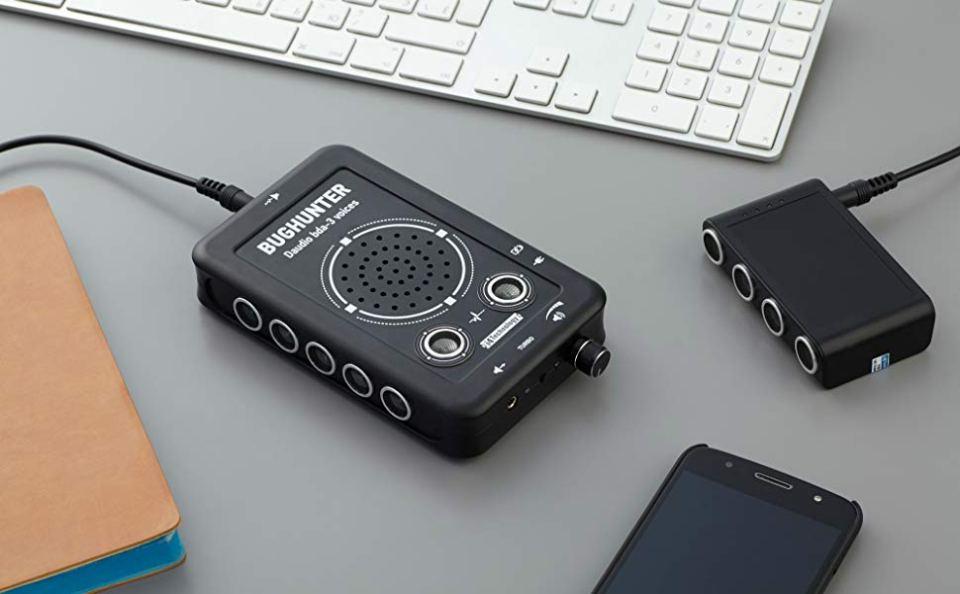 Собираем fm-жучок для прослушки. радиомикрофоны, жучки | интересные факты