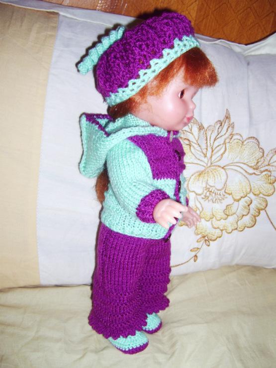 Пупсы крючком, 30 кукол с описанием и схемам вязание, видео-уроки