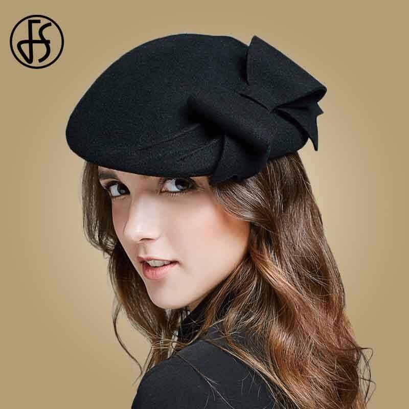 Шляпы из фетра - популярные модели и правила хранения