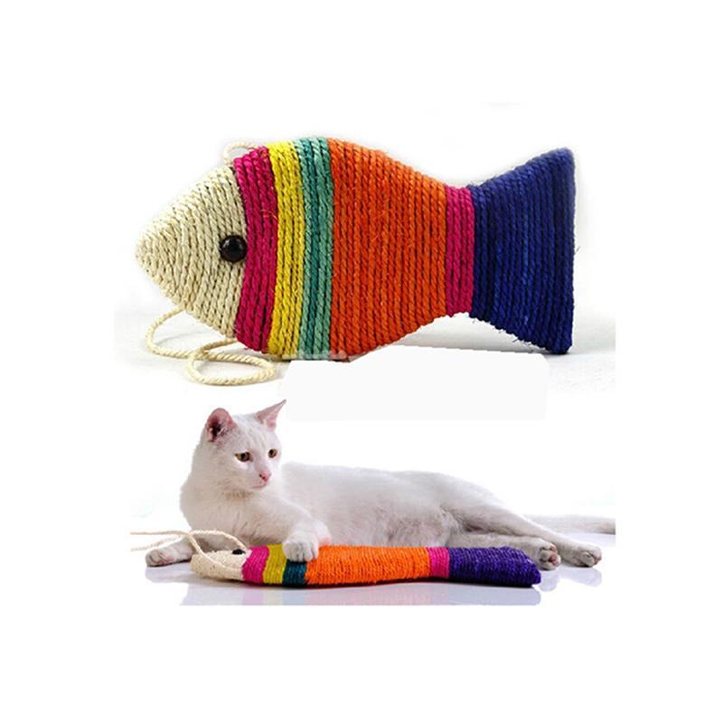 Плетение из ниток поделки. котик – игрушка из ниток