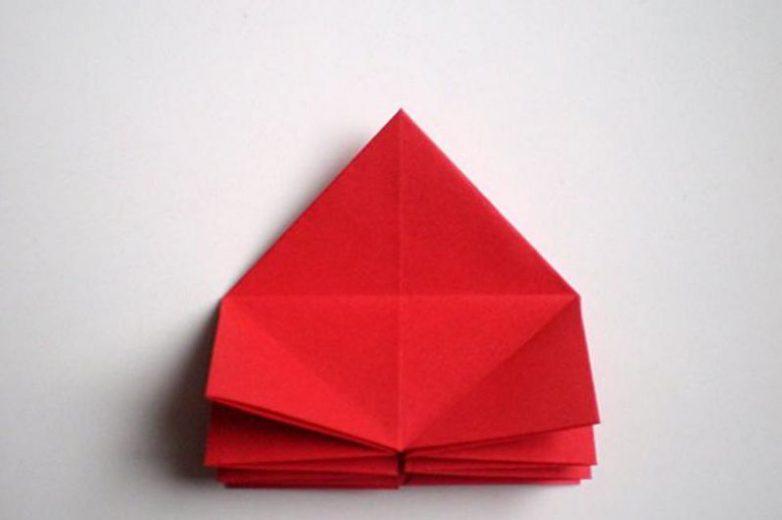 Розы из бумаги своими руками — 100 фото идей, способы и советы как сделать красивый бумажный цветок своими руками