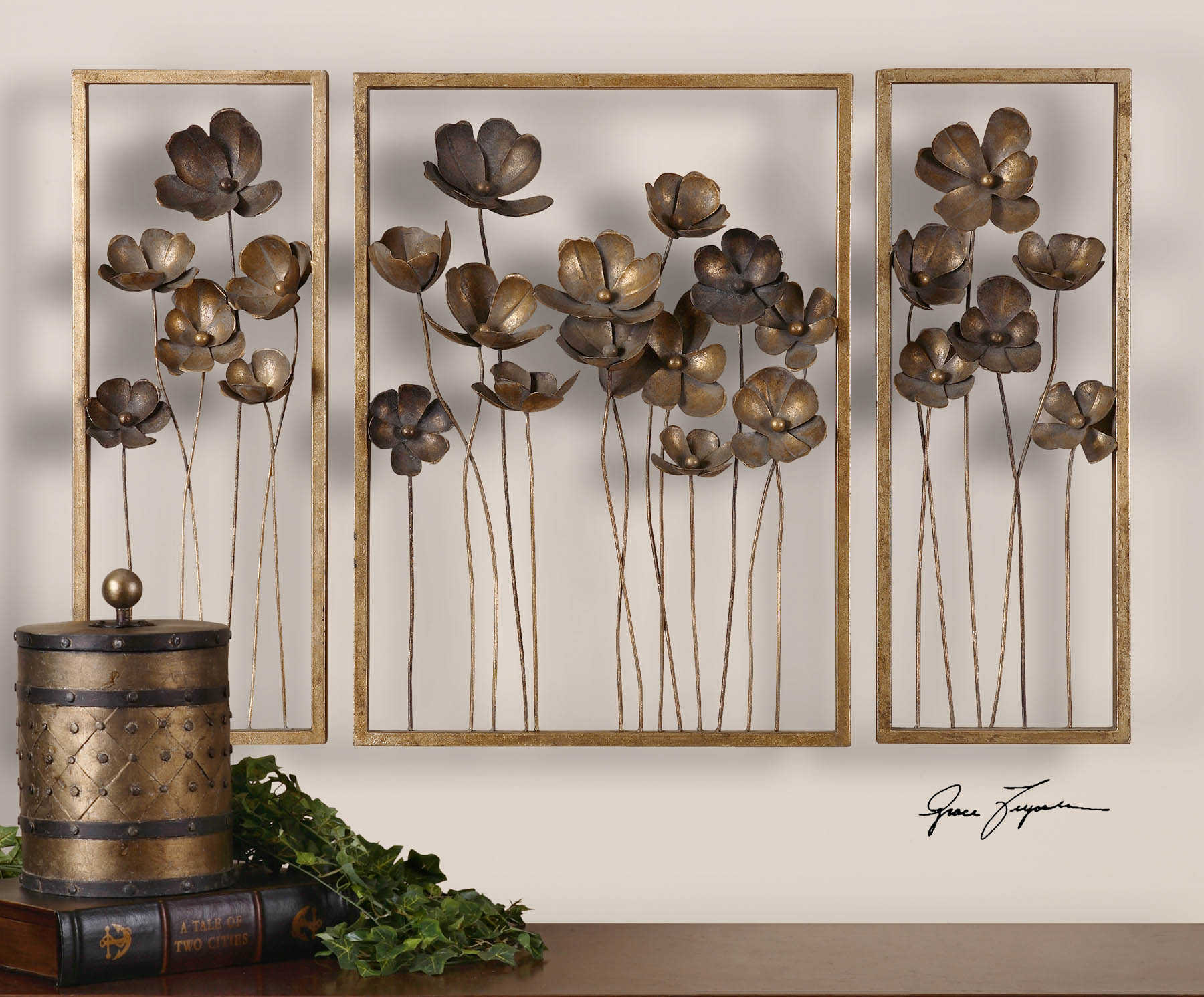 Панно на стену: 90+ фото в интерьере, красивые идеи оформления