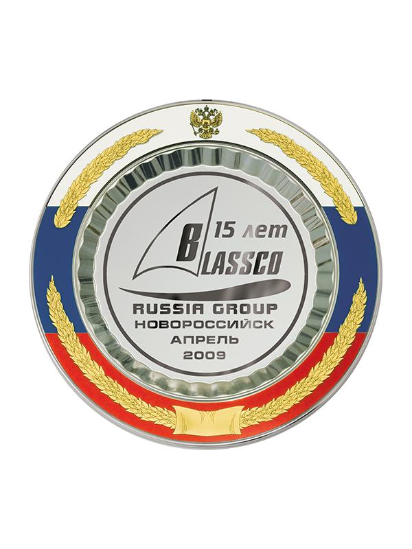Нанесение  логотипа и фото на тарелку   заказать нанесение  фотографии, рисунка и любого другого изображения в компании «хотколорс»   печать на тарелках в москве