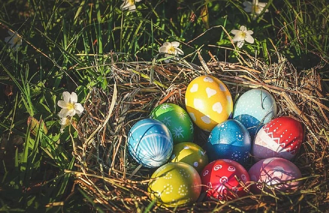 Пасха 2021 — какого числа светлое христово воскресение