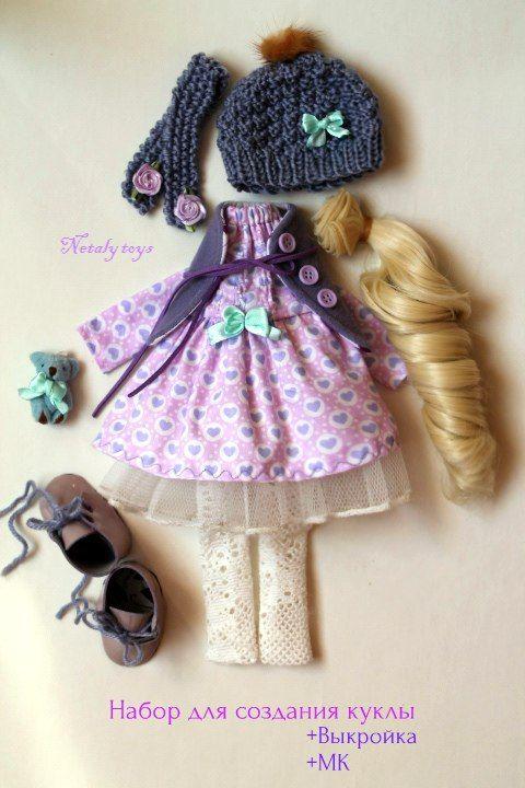Платья для кукол своими руками: 95 фото и видео мастер-класс по пошиву кукольных нарядов