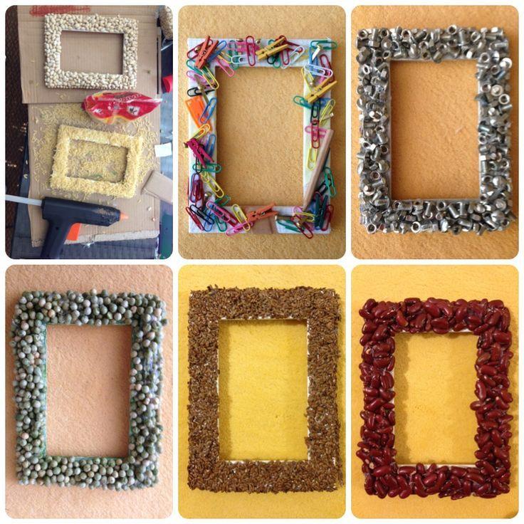 Как сделать рамку: советы и рекомендации по изготовлению рамок для фотографий и картин (инструкция + 85 фото)
