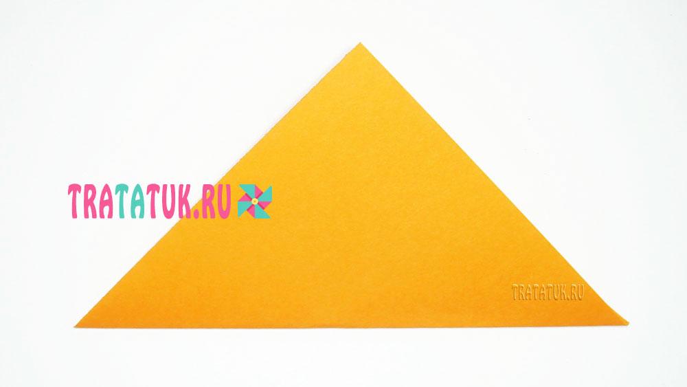 Модульное оригами улитка   dodim