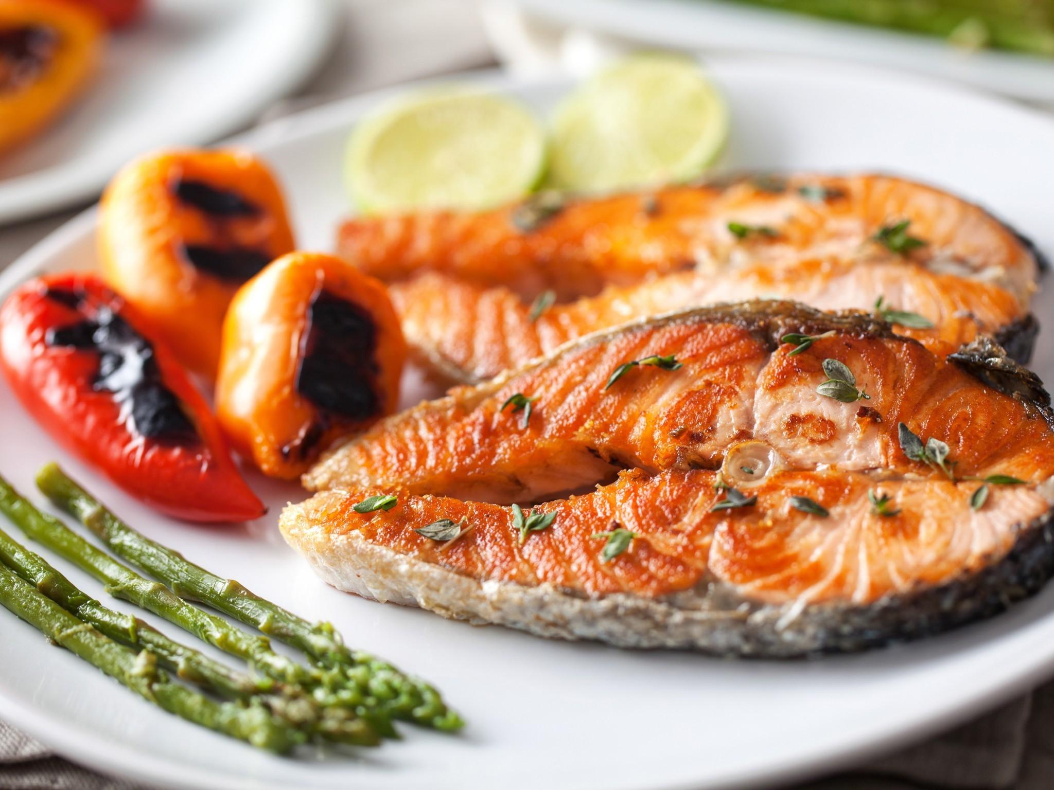 Как есть рыбу по этикету в зависимости от вида подачи