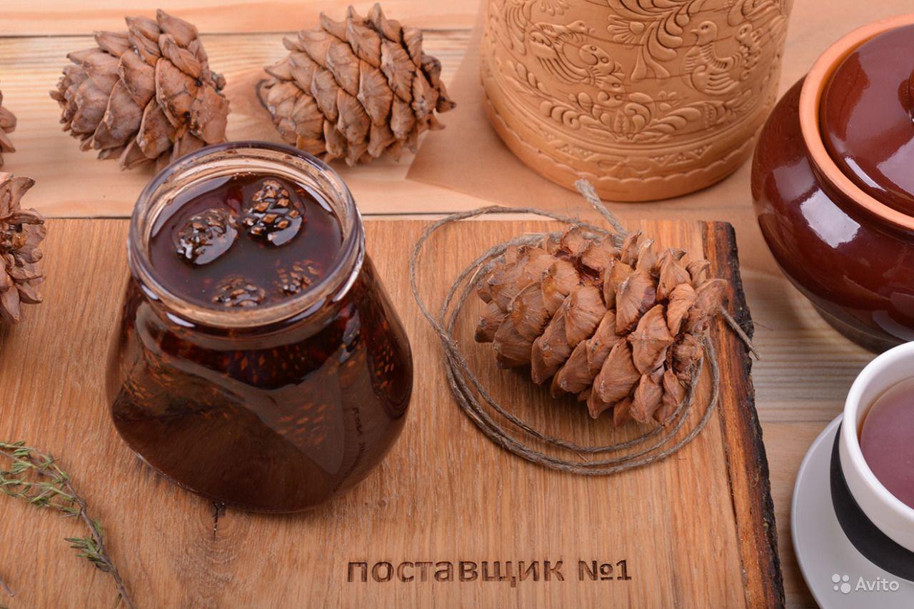 Варенье из сосновых шишек - лучшие рецепты