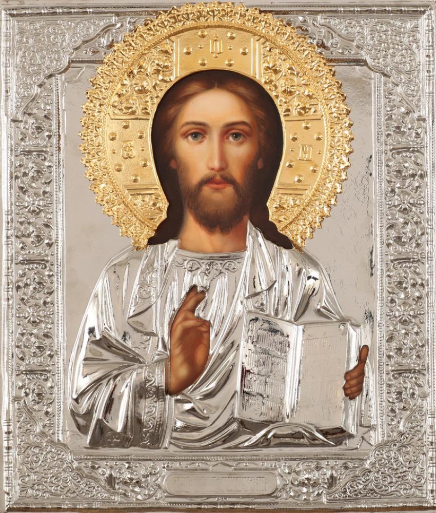 Икона иисус христос. иконография иисуса христа: самые известные иконы, значение, в чем помогают, как молиться :: syl.ru