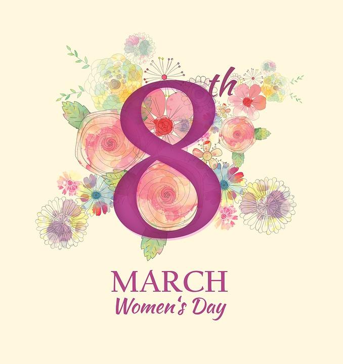 Почему 8 марта —это не только про цветочки - burning hut