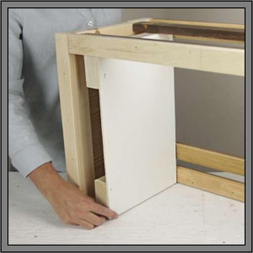 Ящик из фанеры: как сделать своими руками фанерный ящик? разновидности с крышкой и выдвижные пеналы, размеры, фурнитура и чертежи