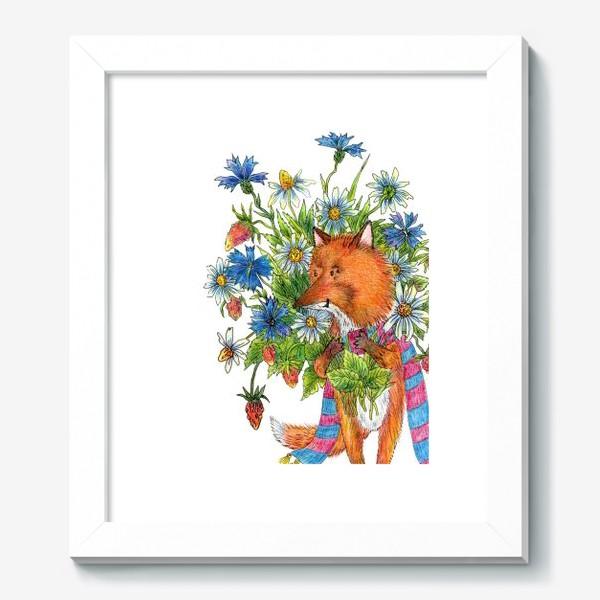 25 красивых цветочных картин для вдохновения | вдохновение (огород.ru)