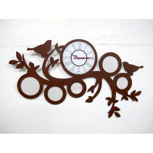 Пошаговое руководство изготовления часов из фанеры