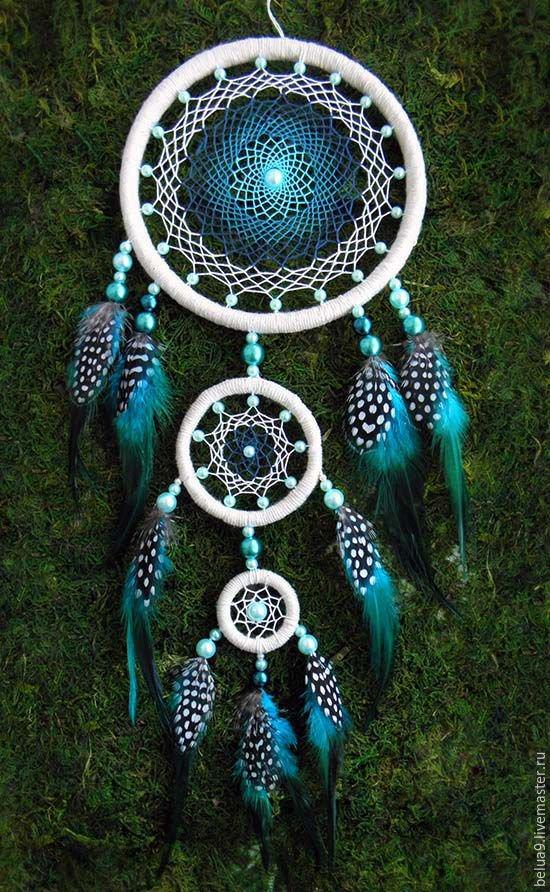 Индейские талисманы. как можно ловить сны?  | культура | школажизни.ру