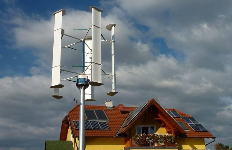 Что такое ветрогенератор - простыми словами, виды, зачем он нужен, плюсы и минусы
