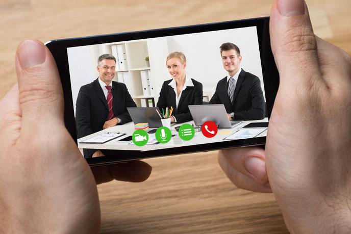 Телефон для skype из поломанного мобильника