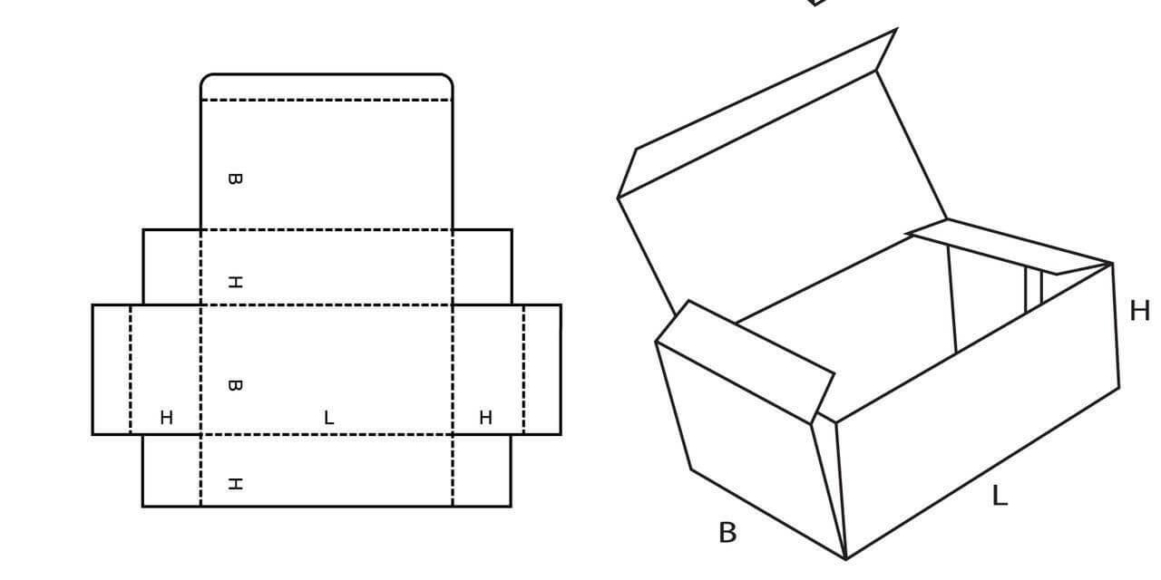 Как сделать подарочную коробку своими руками: пошаговая инструкция изготовления подарочных коробочек
