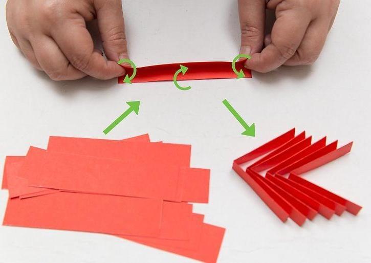 Как сделать браслет из бумаги на руку своими руками: поэтапное оригами для детей - браслет дружбы из бумаги со схемами и шаблонами для распечатки с легкой сборкой из цветной бумаги