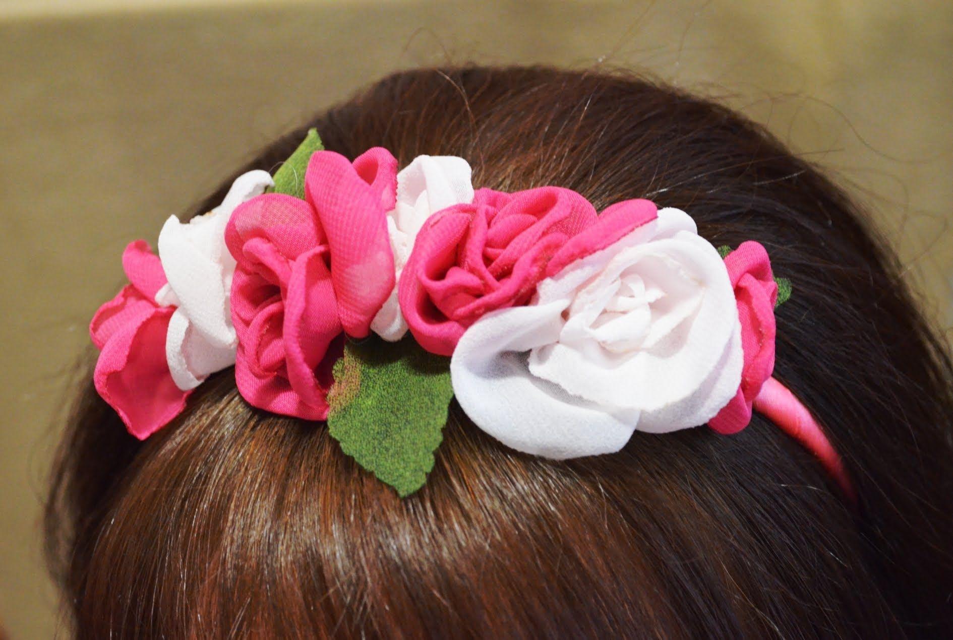 Виды ободков для волос: прически с ними, правила выбора и многое другое