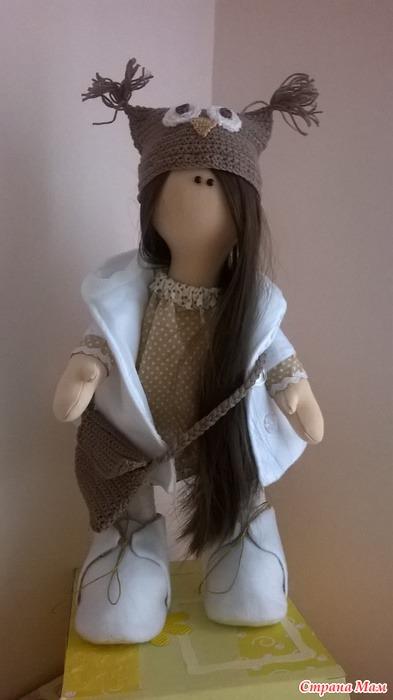 Кукла большеножка: полезные советы по изготовлению, выкройки