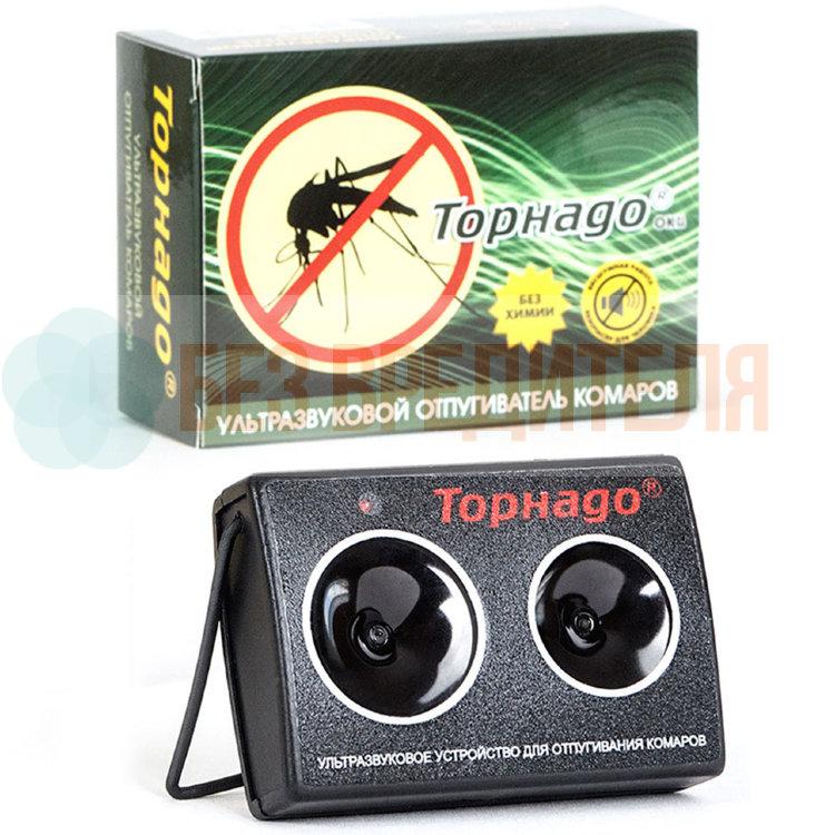Устройства уничтожения комаров: обзор
