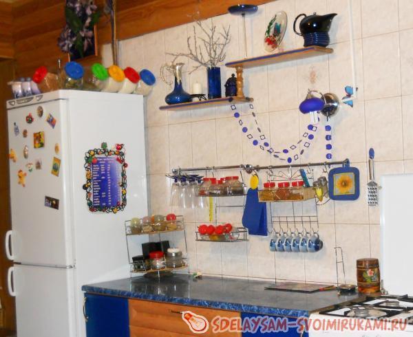 Поделки из полимерной глины своими руками: бусы, сервировочная доска, посуда и еда