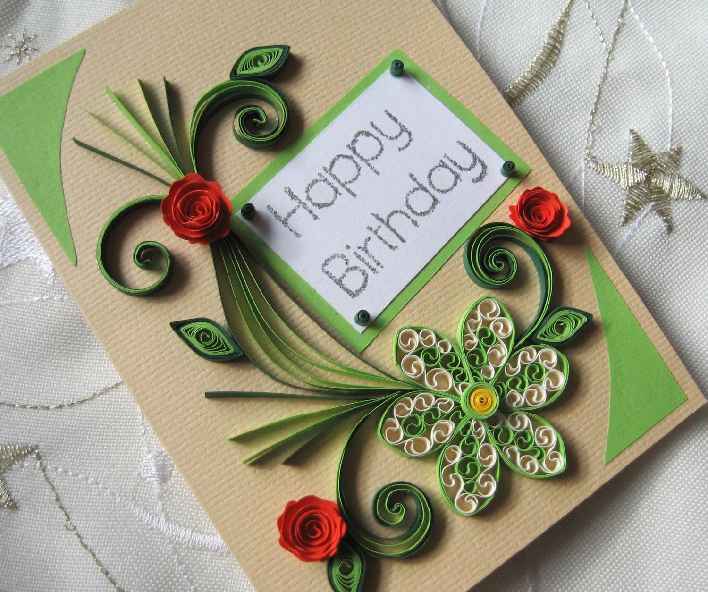 125 лучших идей как сделать красивую открытку своими руками с фото