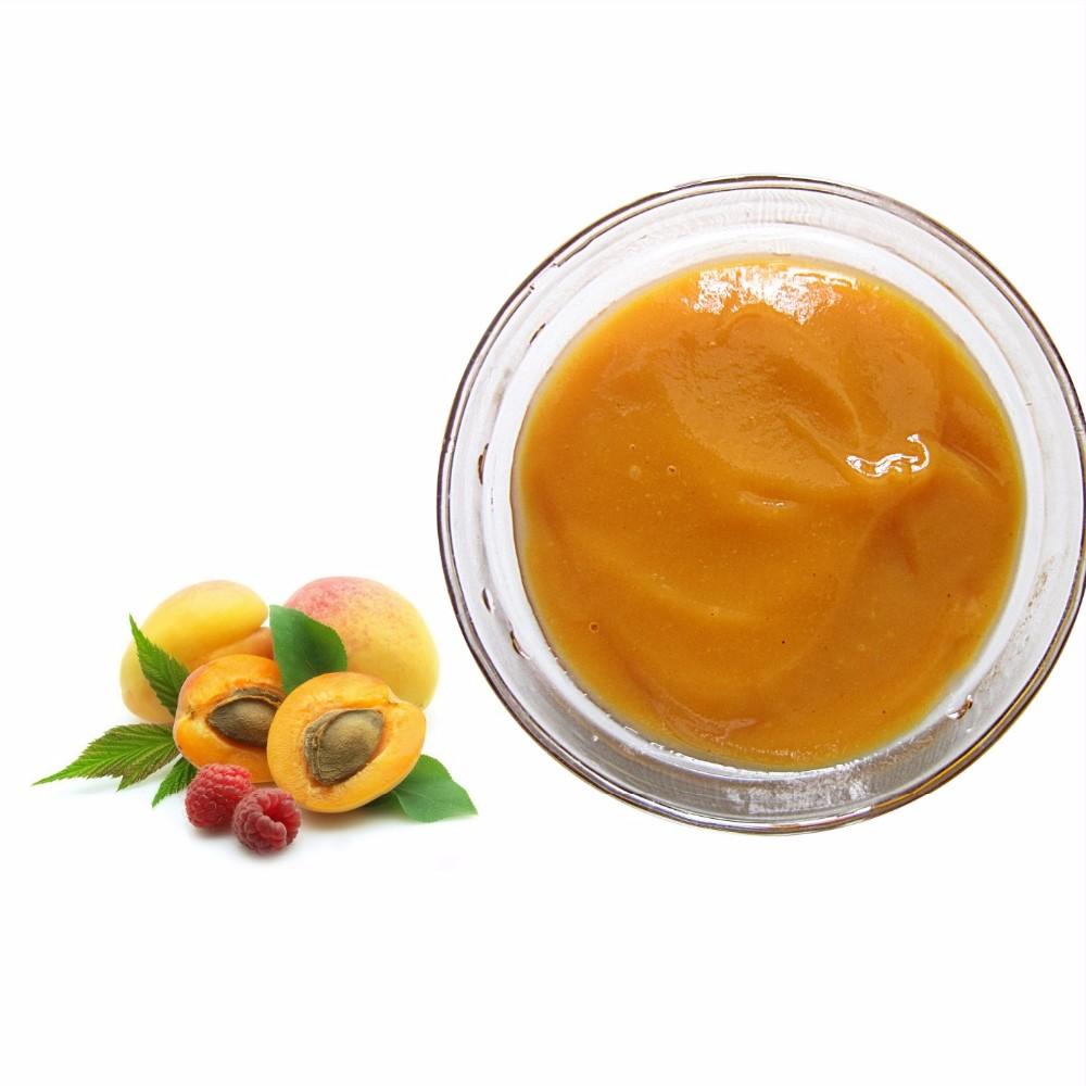 Абрикосовое пюре в домашних условиях рецепт. абрикосовое пюре - свойства и приготовление
