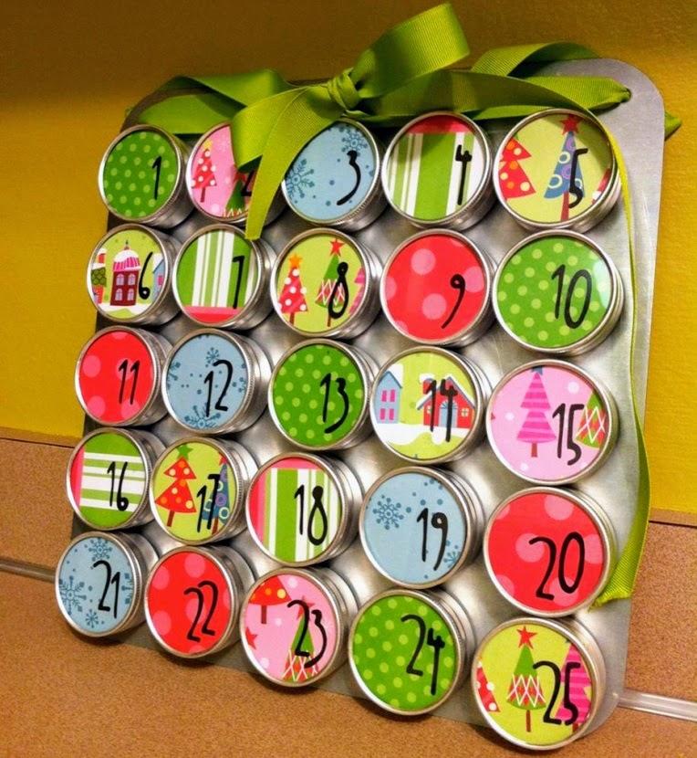 12 адвент-календарей, которые скрасят ожидание нового года