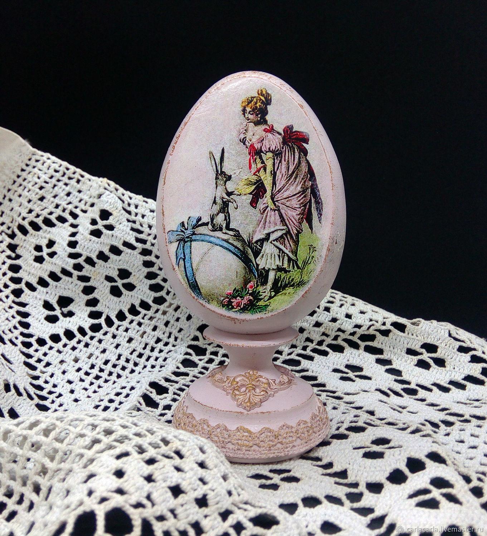 Пасхальный декор своими руками. идеи декора для дома к пасхе