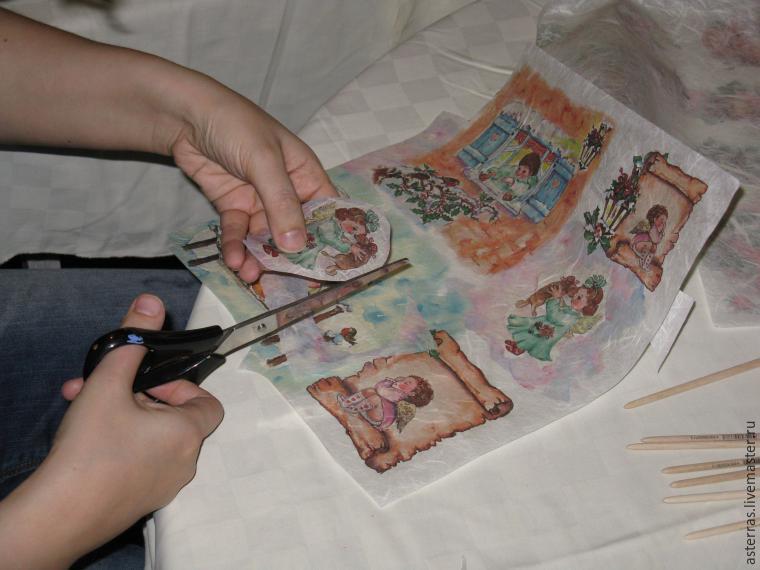 Поделки из салфеток своими руками - 120 фото необычных и оригинальных идей по созданию украшений для дома