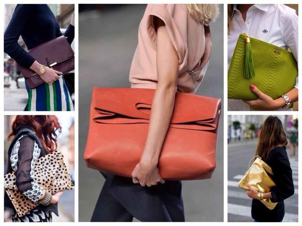 Как выбрать сумку на каждый день: практические советы для девушек