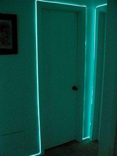 Арка с подсветкой: конструкции, изготовление своими руками