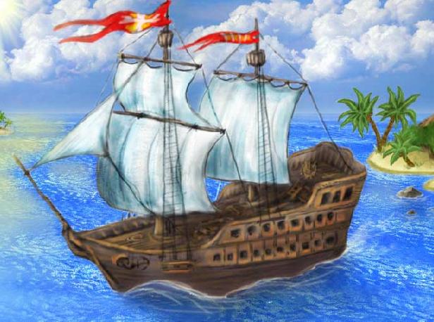 Скрытые чудеса глубин 3. приключения в атлантиде (2010) [pc игры, сasual games] / скачать бесплатно