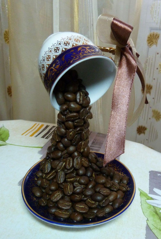 Парящая чашка в морском стиле своими руками. мастер-класс по изготовлению «парящей чаши. как сделать денежный символ