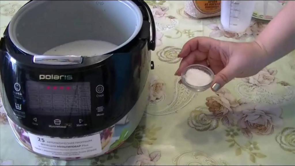 Рисовая каша в мультиварке - 7 пошаговых рецептов с фото