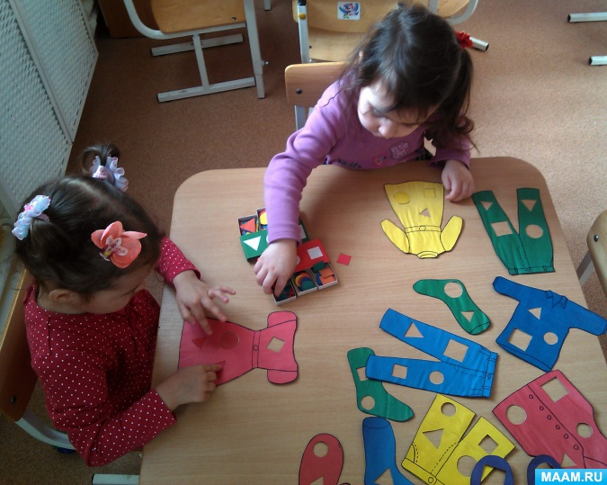 Мастер-класс по созданию куклы из ниток своими руками