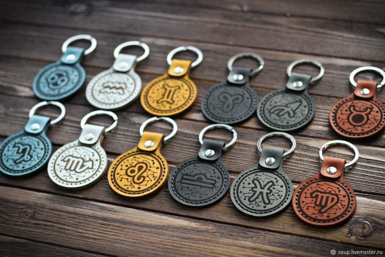 Брелоки для ключей и не только: что можно сделать из винных пробок