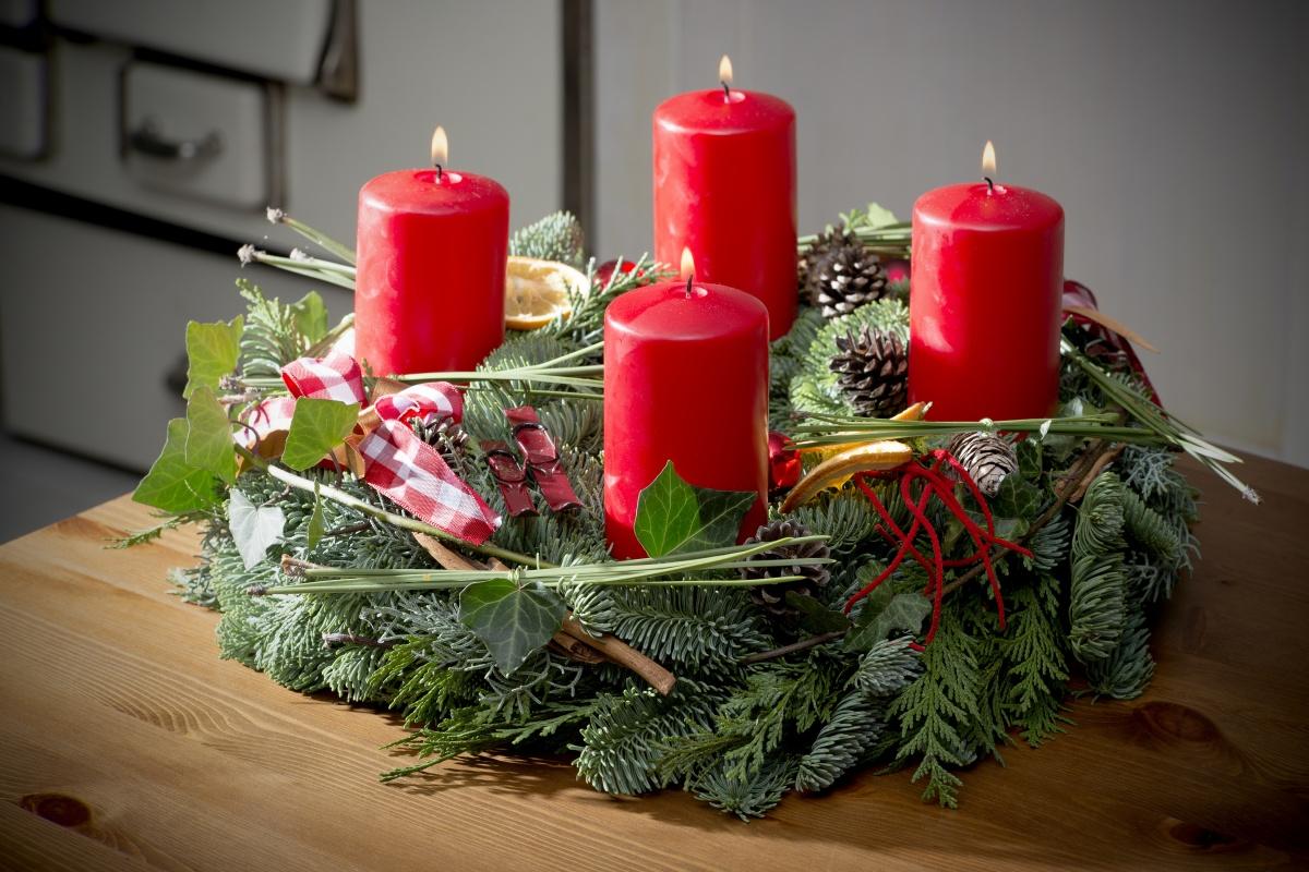 ? шикарные и сказочные новогодние подсвечники своими руками
