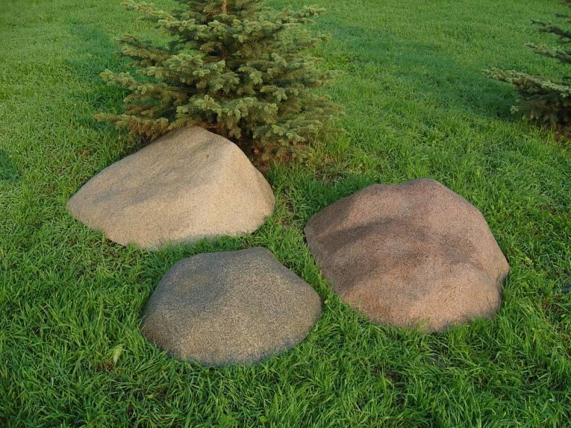 Садовые фигуры из бетона: украшаем сад самостоятельно