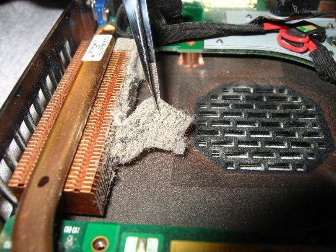 Как почистить ноутбук от пыли самостоятельно? как почистить вентилятор ноутбука, кулер в домашних условиях