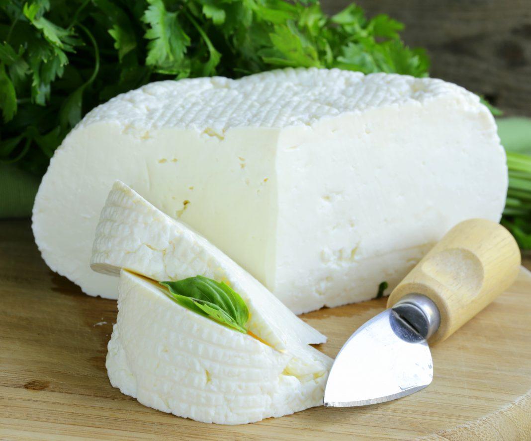 Как сделать сыр брынзу дома